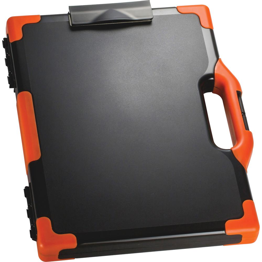 oic clipboard storage box - tablet  notebook  2 u0026quot   8 1