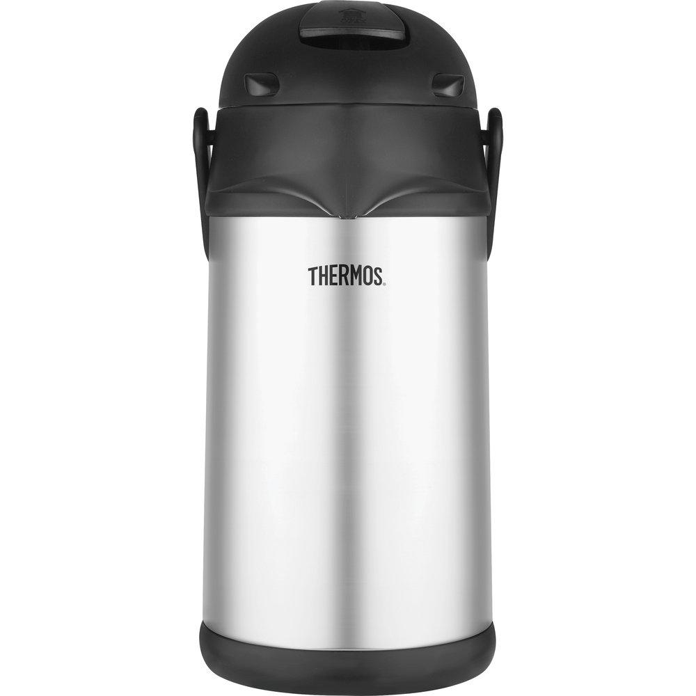 Thermos Pump Pot - 2.7 quart (2.6 L) - Vacuum