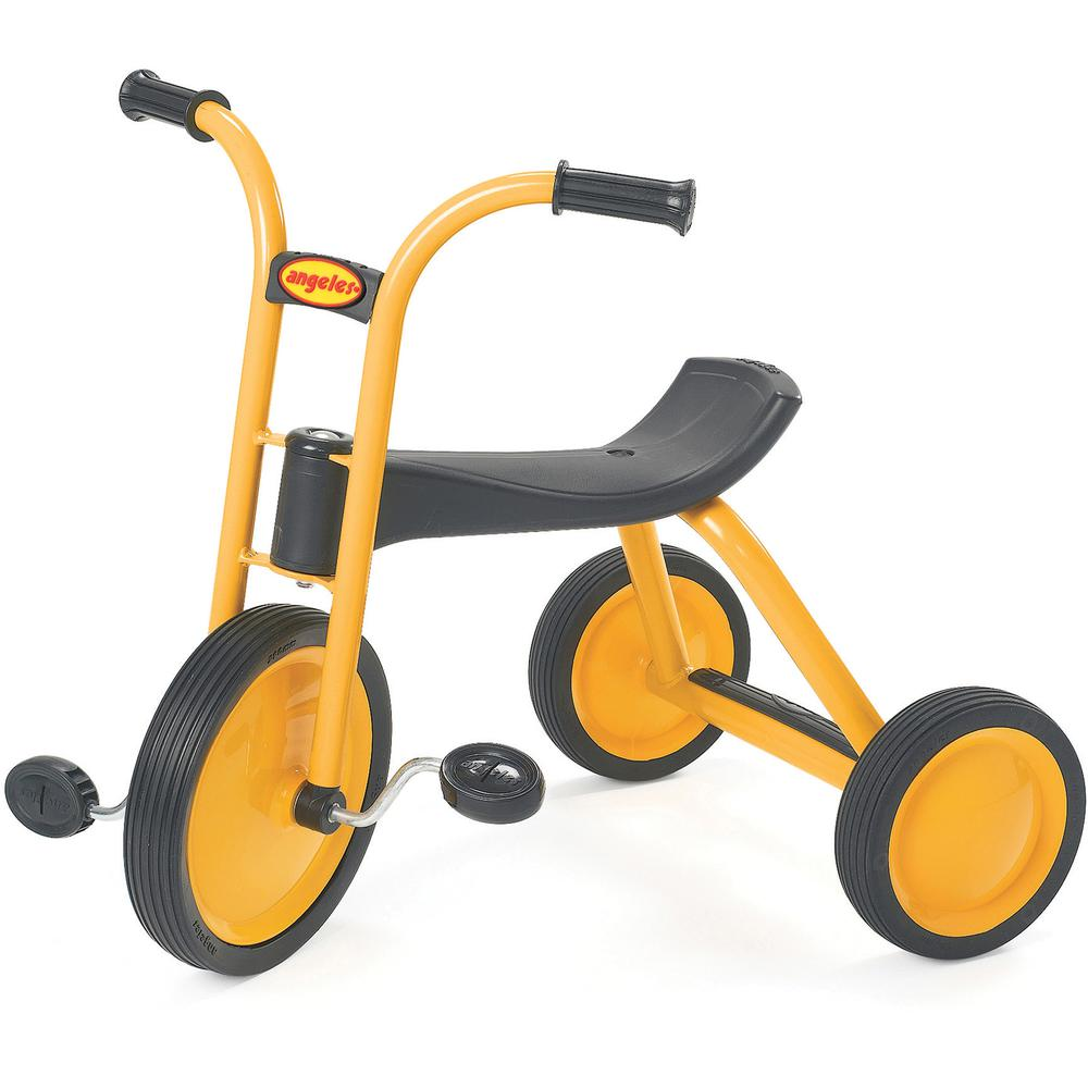 Angeles Mini Tricycle - Steel Frame - Multi. Picture 2