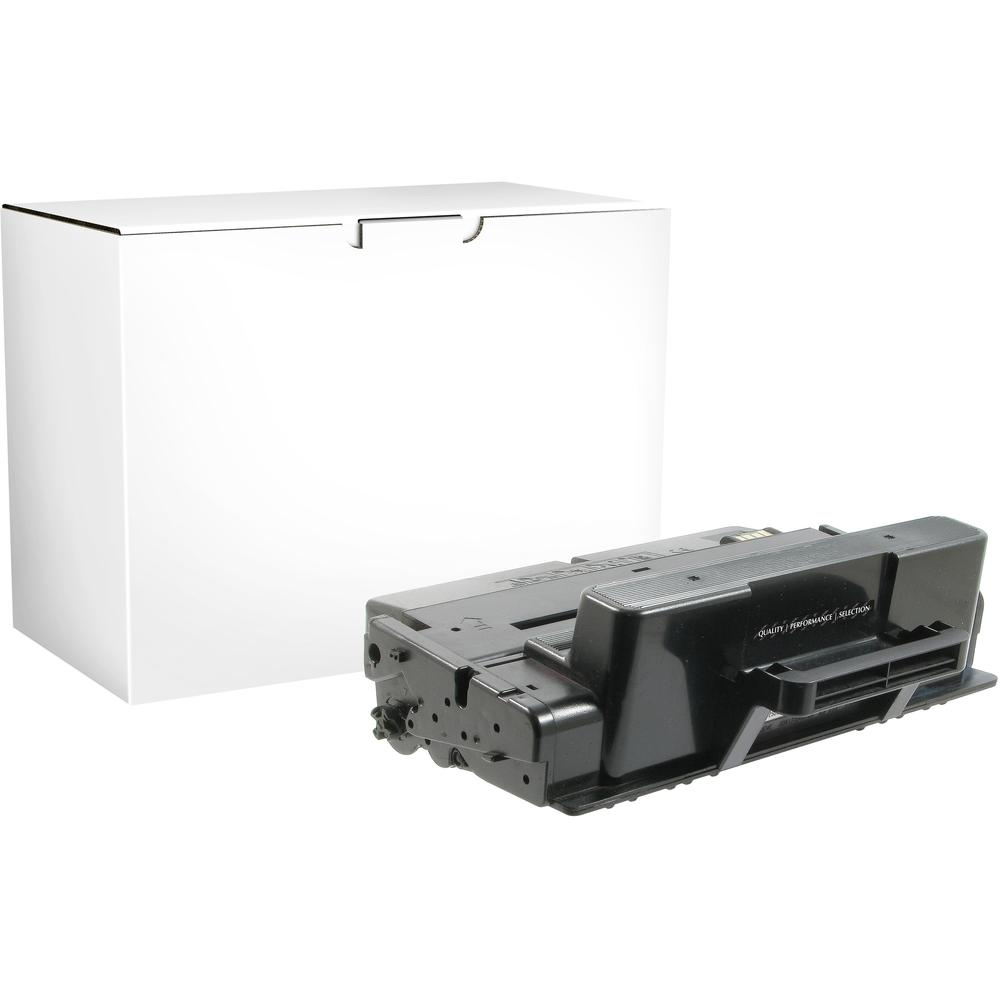 Elite Image Remanufactured Toner Cartridge - Alternative for Samsung MLT-D205 - Black - Laser - Extra High Yield - 10000 Pages - 1 Each. Picture 2