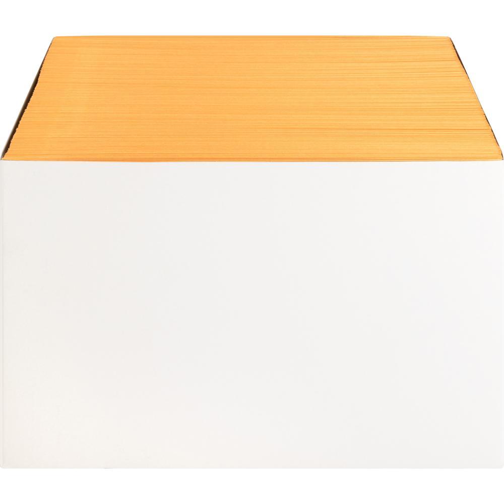 "Business Source Kraft Gummed Catalog Envelopes - Catalog - #10 1/2 - 9"" Width x 12"" Length - 28 lb - Gummed - Kraft - 250 / Box - Kraft. Picture 2"