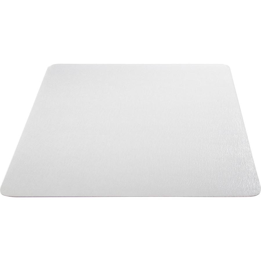 Deflecto Duomat Carpet Hard Floor Chairmat Carpet Hard