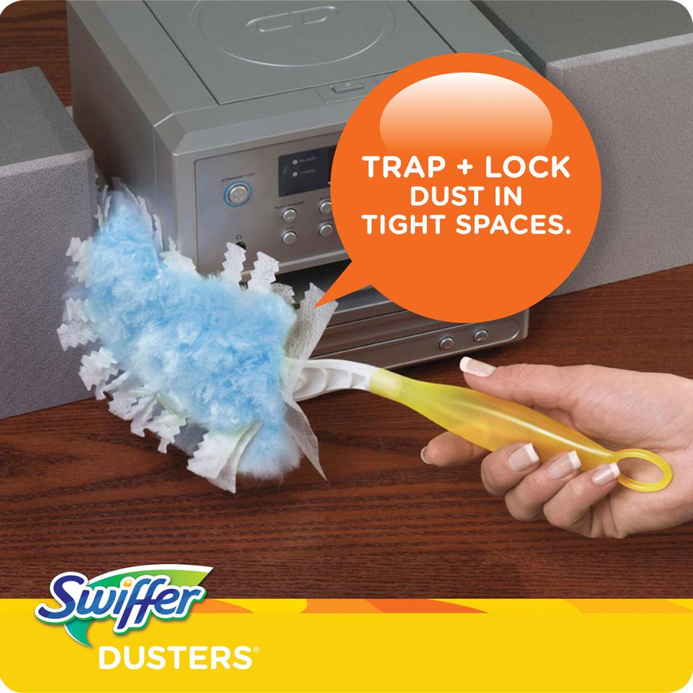 Swiffer Unscented Duster Kit 5 Kit