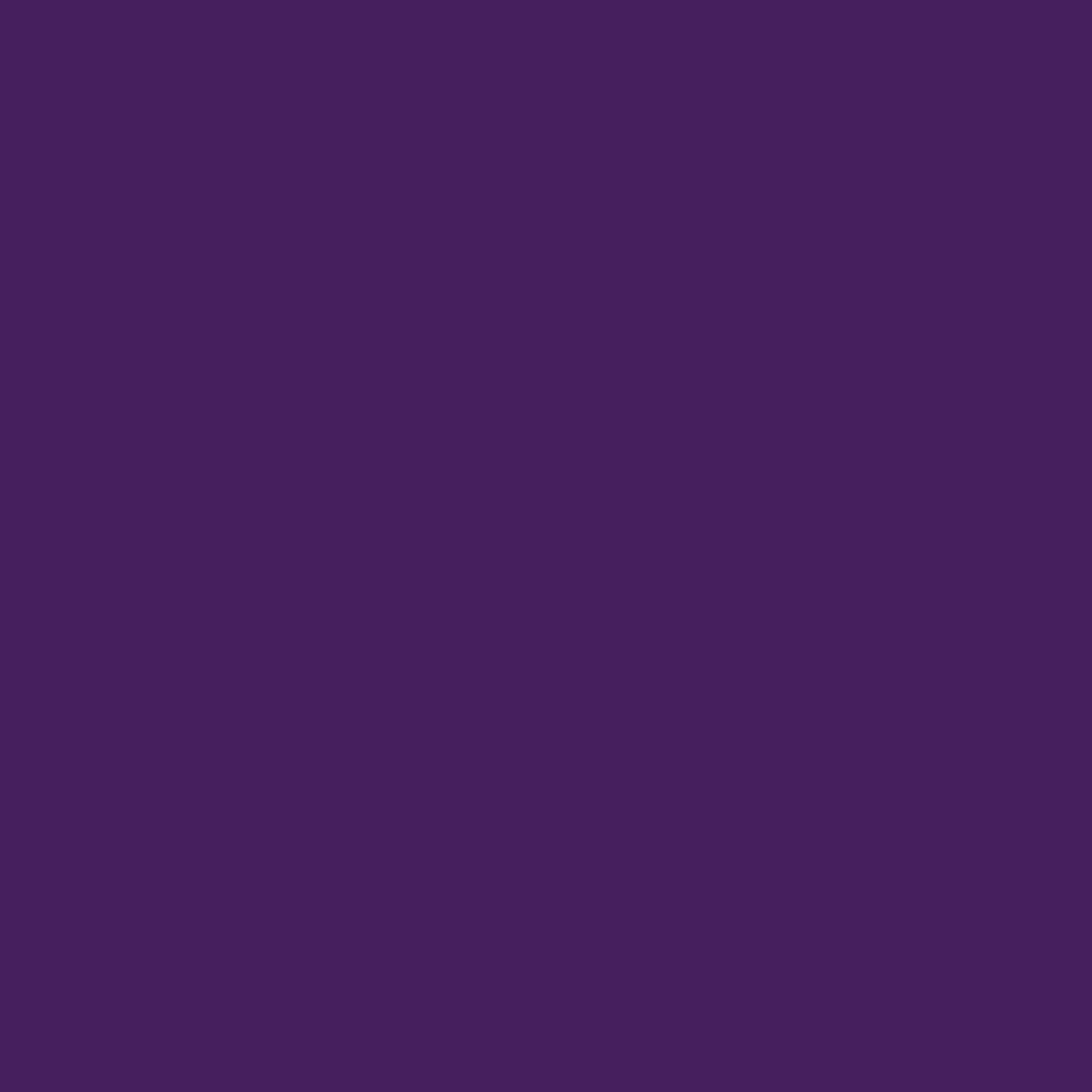 """Rainbow Accents Classroom Closet Deluxe - 36"""" x 24"""" x 72"""" - 3 x Shelf(ves) - Hinged Door(s) - Locking Door, Key Lock, Adjustable Shelf, Hinged Door, Kick Plate, Chip Resistant, Rounded Edge - Purple -. Picture 2"""