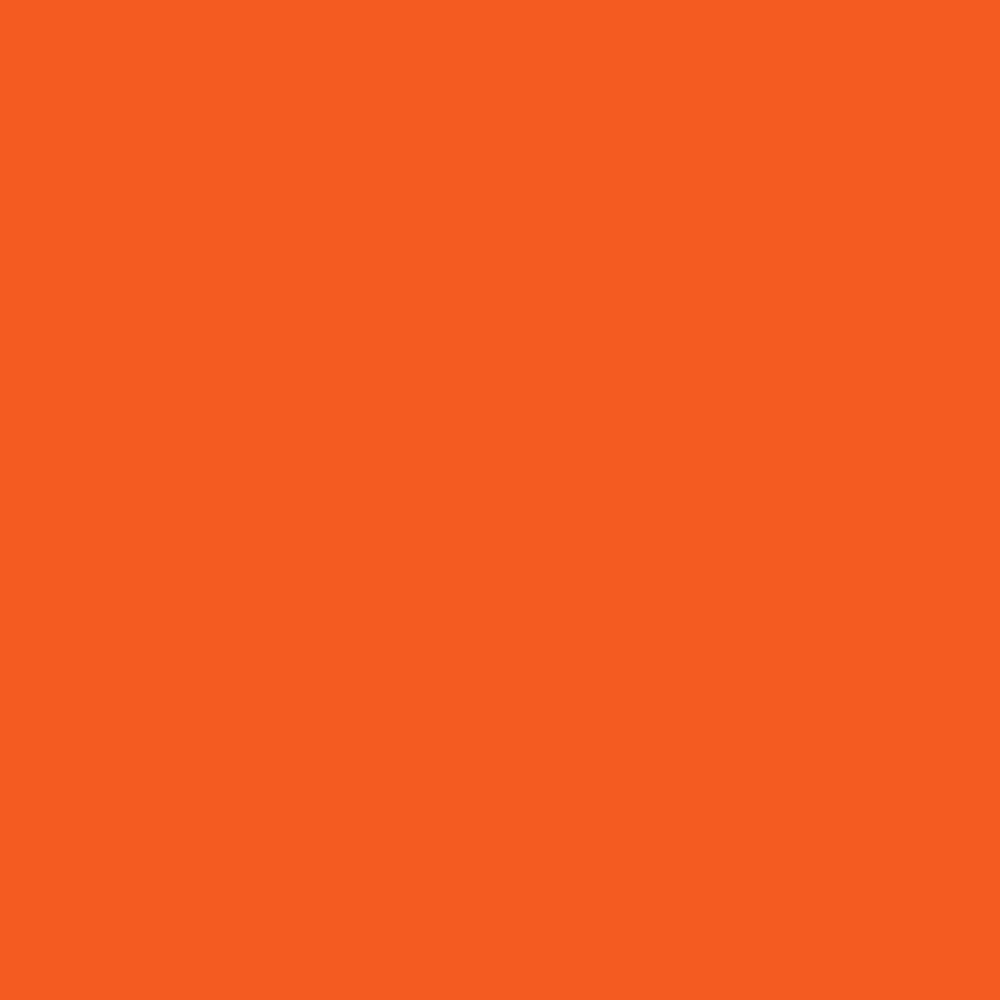 """Rainbow Accents Classroom Closet Deluxe - 36"""" x 24"""" x 72"""" - 3 x Shelf(ves) - Hinged Door(s) - Locking Door, Key Lock, Adjustable Shelf, Hinged Door, Kick Plate, Chip Resistant, Rounded Edge - Orange -. Picture 2"""