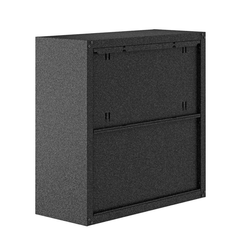 Fortress Floating Garage Cabinet - Set of 2. Picture 6