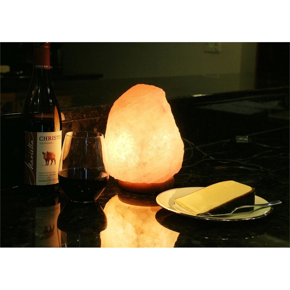 Salt Lamps For Office : 6