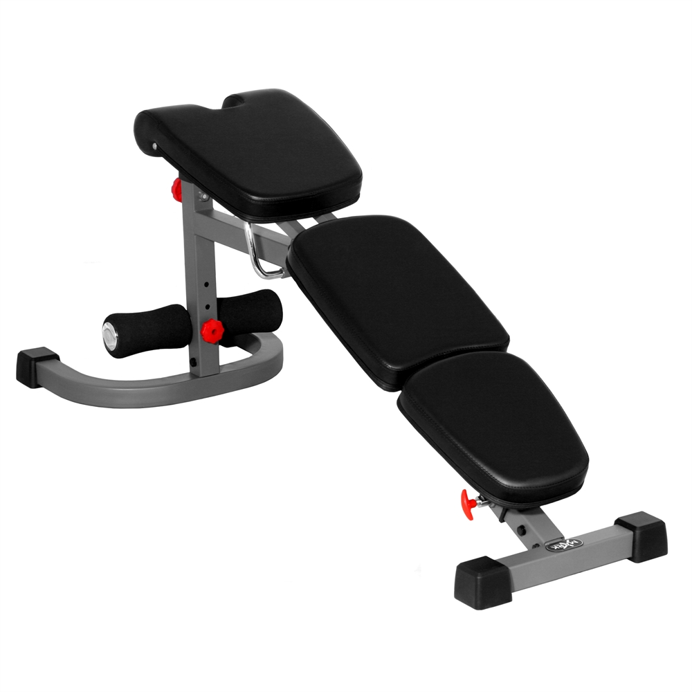 Incline Bench Curl 28 Images Amazon Com Xmark Fid Flat Incline Decline Weight Bench Incline