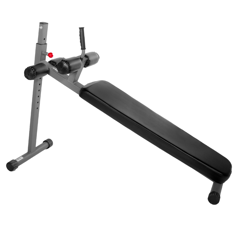 11 Gauge Adjustable Ab Bench Xm 7461