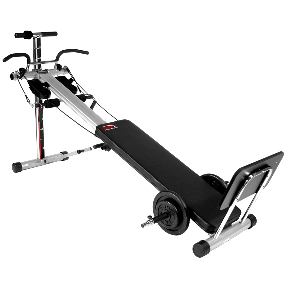 Total Trainer Power Pro Home Gym Powerpro