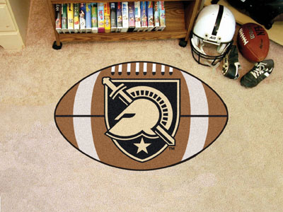 Fanmats Us Military Academy Football Rug 20 5 Quot X32 5 Quot