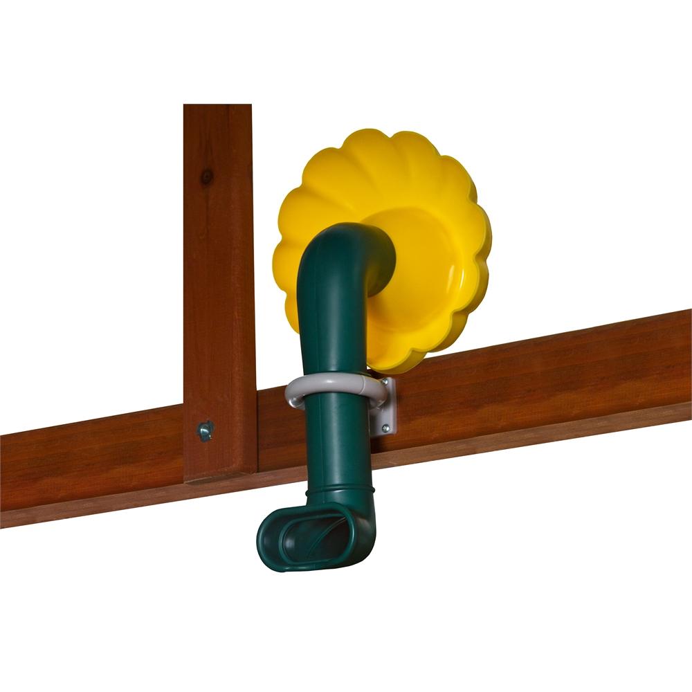 Sunflower Periscope