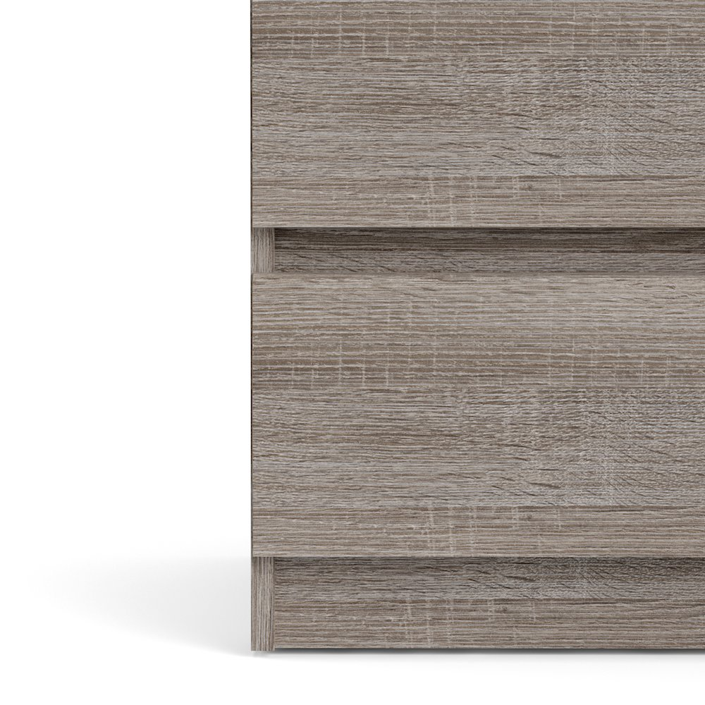Scottsdale 6 Drawer Double Dresser, Truffle. Picture 10