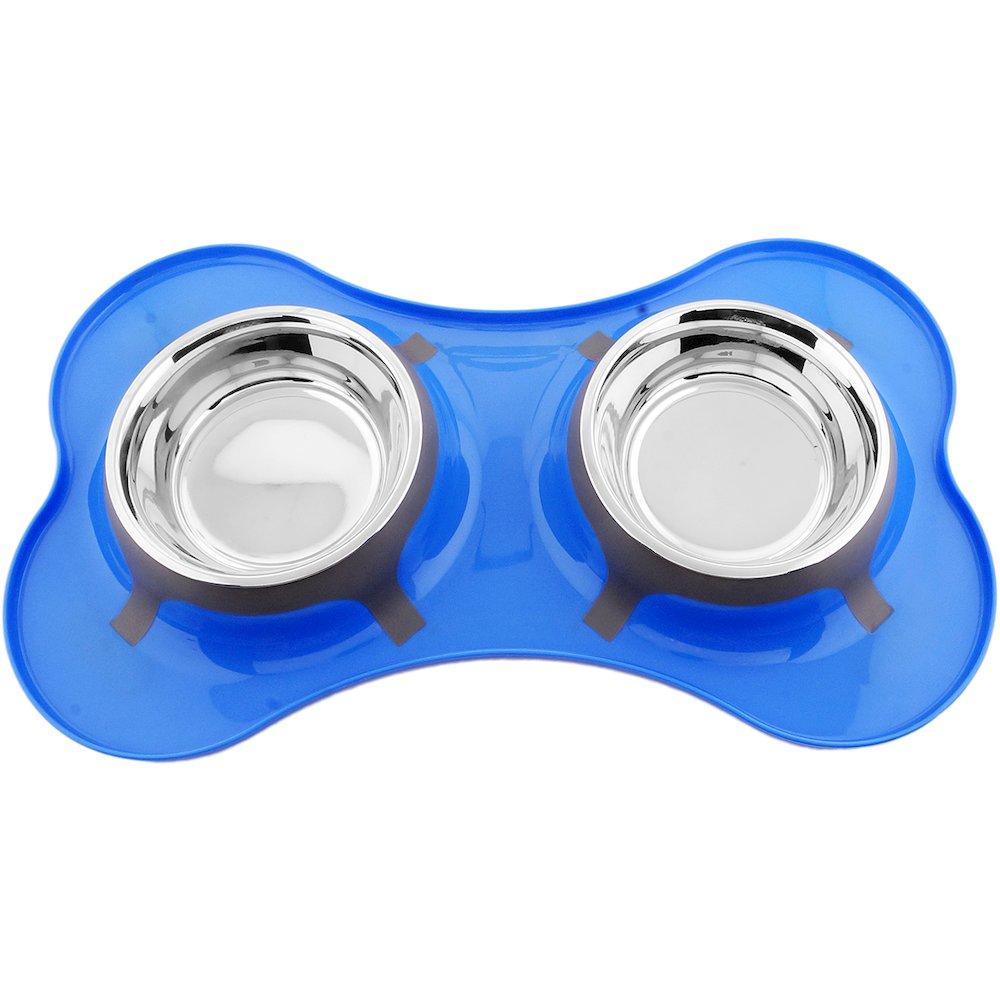 Best Anti Splash Cat Water Bowl