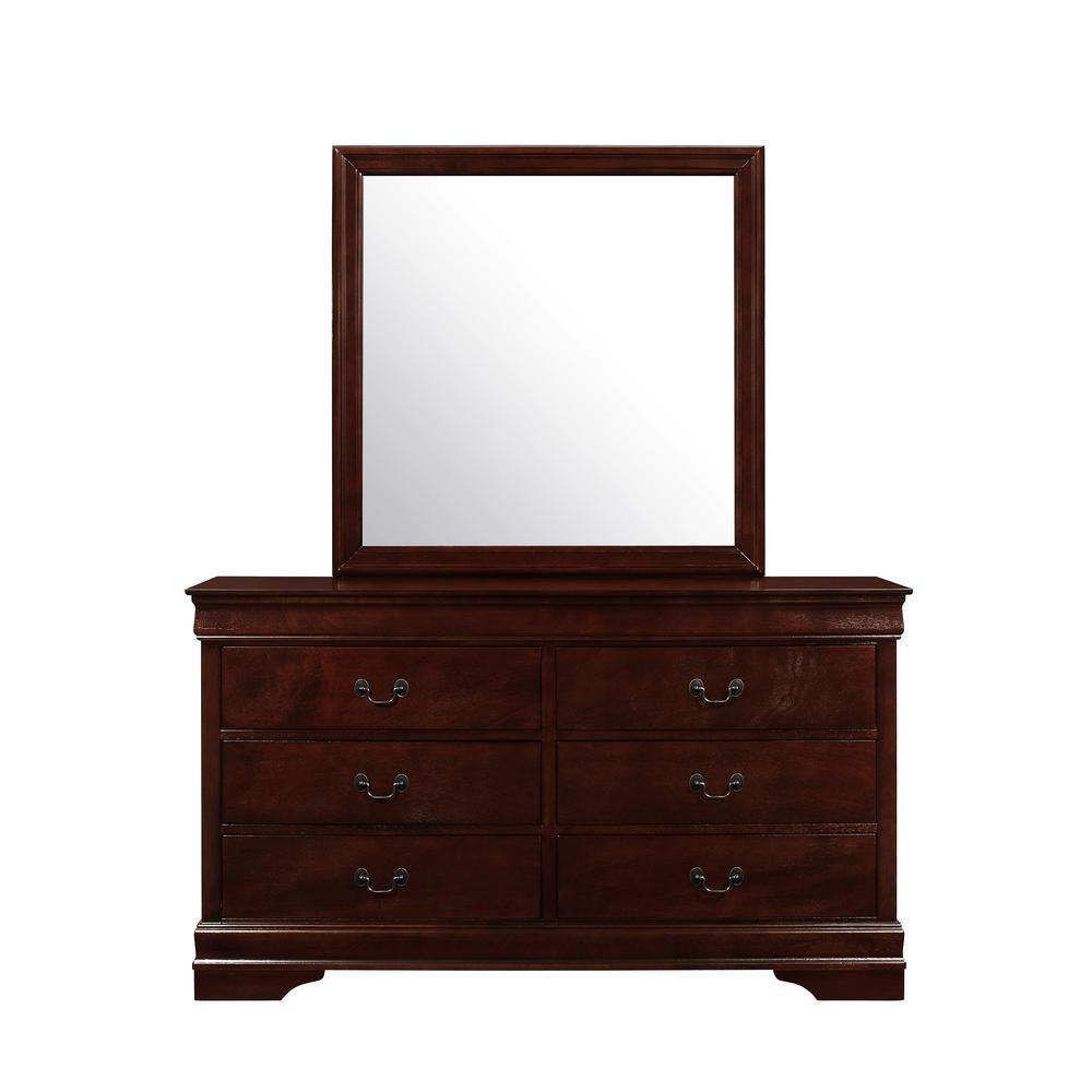 Marley - Merlot - Mr, Mirror. Picture 1