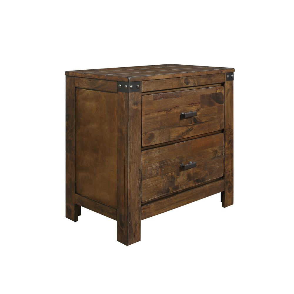 Victoria-Ns, Nightstand. Picture 2
