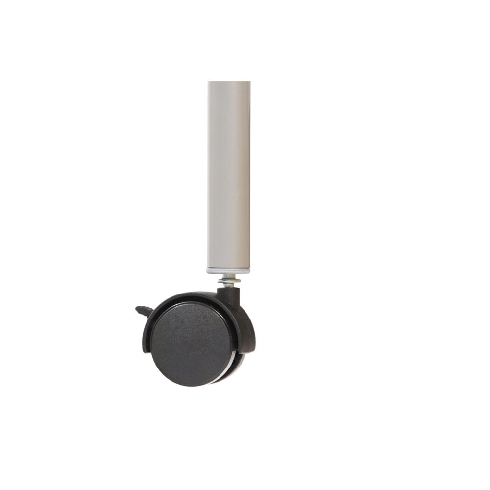 Mini/Portable/Compact Crib, Black. Picture 5