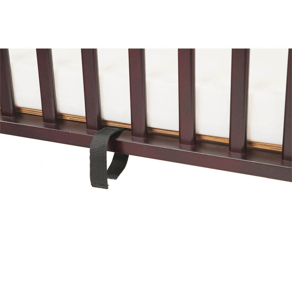 The Little Wood Crib – Cherry, Cherry. Picture 8