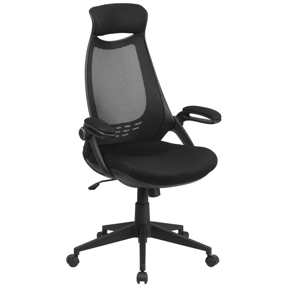 Executive Swivel Office Chair