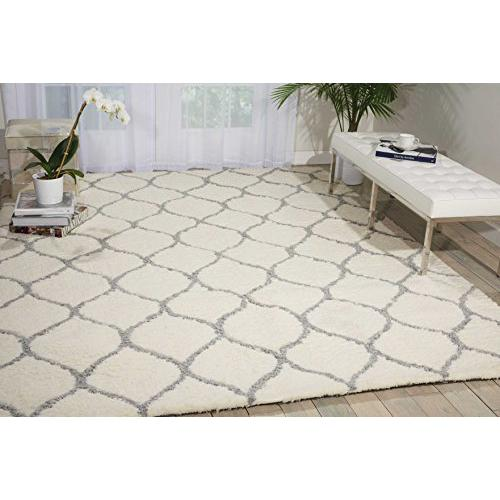 """Galway Area Rug, Ivory/Ash, 7'6"""" x 9'6"""". Picture 1"""