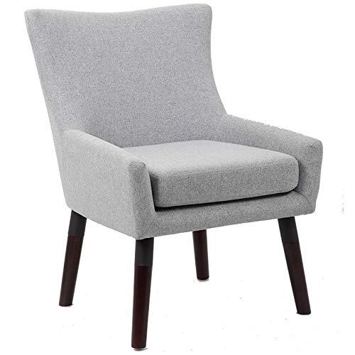 Boss Accent Chair, Granite. Picture 1