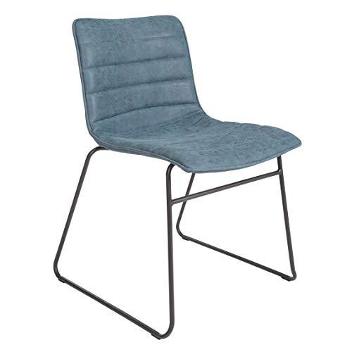 Halo Stacking Chair 2/CTN. Picture 1