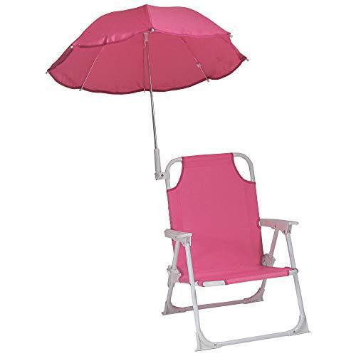 Beach Baby® Premium Umbrella Chair. Picture 1