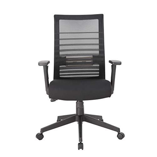 Boss Mesh Task Chair. Picture 1