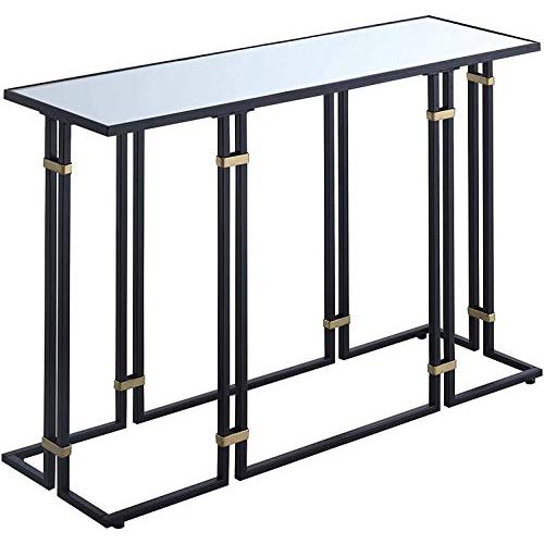 Mercury Console Table. Picture 1
