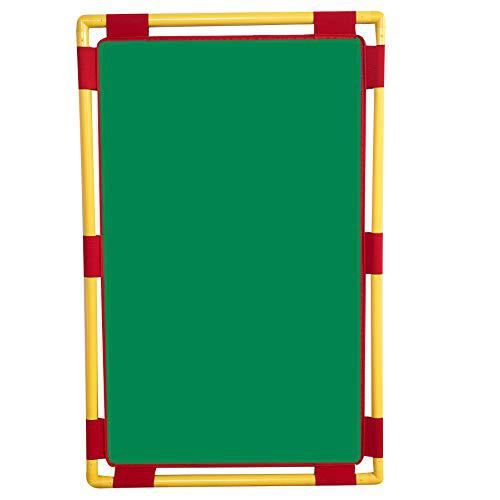 Rectangle PlayPanel - Green. Picture 1