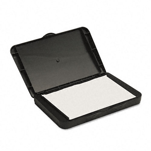 Un-Inked Felt Stamp Pad, 4.25 x 2.75. Picture 2