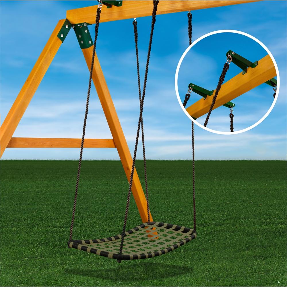 Chill N Swing W Glider Brackets
