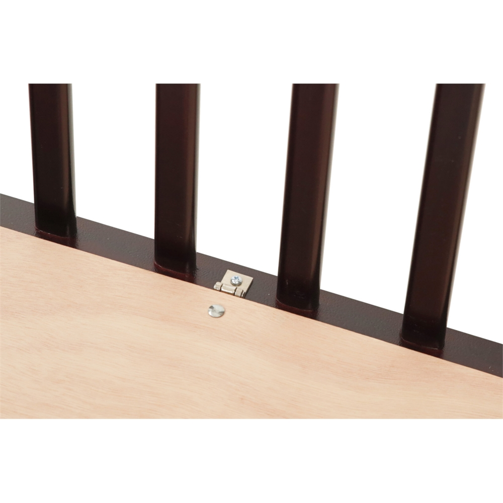 The Little Wood Crib – Cherry, Cherry. Picture 10