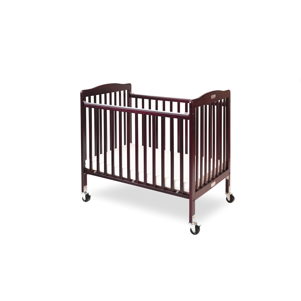 The Little Wood Crib – Cherry, Cherry. Picture 1