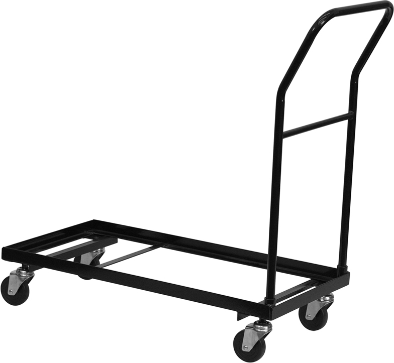 sc 1 st  Bison Office & Folding Chair Dolly
