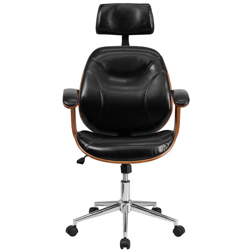 Similar Products. High Back Black Leather Executive Swivel Chair ...