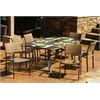 Tortuga Outdoor Maracay 7-Piece Dining Set