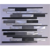 Legion furniture Aluminum Tile, Silver & Gray
