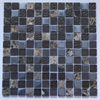 Legion furniture Mix Tile, Brown