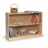 Whitney Brothers Space Saver Bookcase