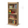 Tall Storage with Adjustable Shelves