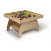 Whitney Brothers Big Wide Discovery Table