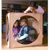 Whitney Brothers Play House Cube