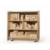 Small Block Cabinet