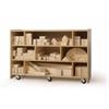 Whitney Brothers Medium Block Cabinet