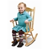 Whitney Brothers Child's Rocking Chair