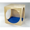Royal Blue Floor Mat for WB0210 Play House Cube