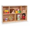 30-inch Basic Single Storage Cabinet