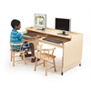 Adjustable Computer Desk