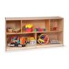 Toddler 24-inch Basic Single Storage